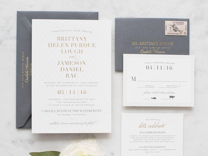 Tmx 3t0b5442 51 1019369 Minneapolis, MN wedding invitation