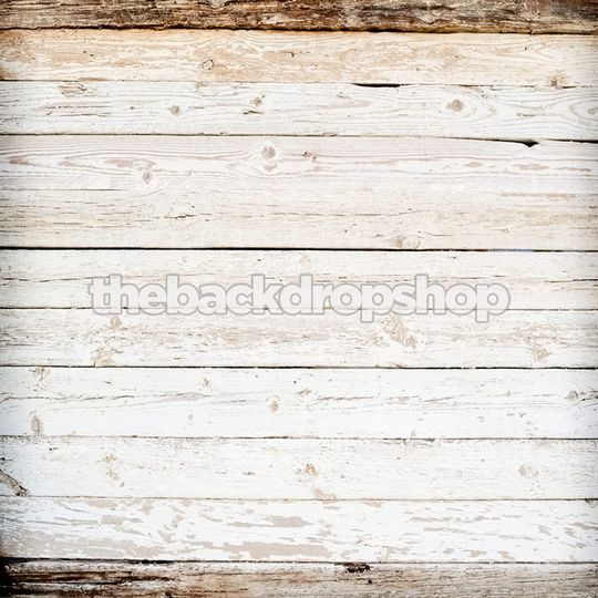 Distressed Wood Backdrop