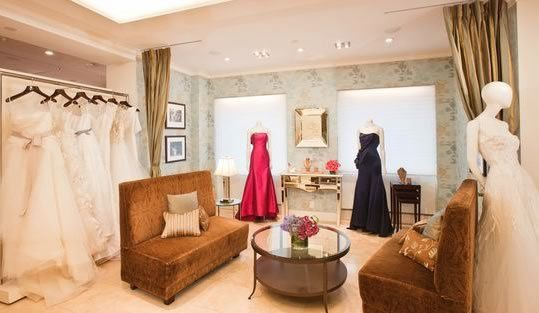 Mark Ingram Atelier Dress Attire New York NY WeddingWire
