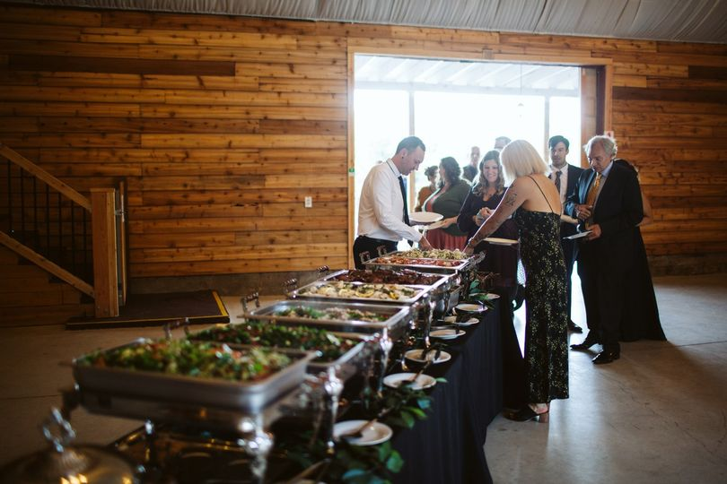 In-House Catering PC:darona