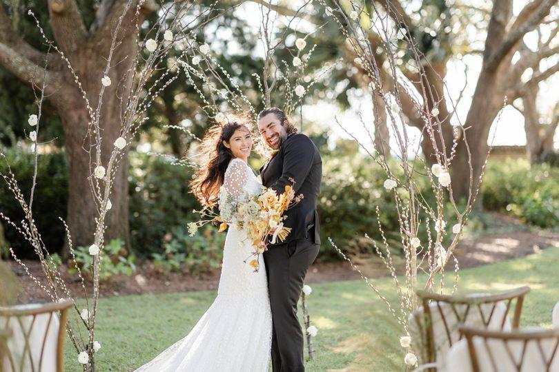 Amber Elizabeth Weddings