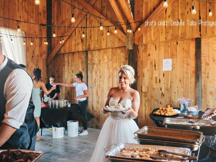 Tmx 1487890931528 Boise Bride Buffet Line Billings wedding catering
