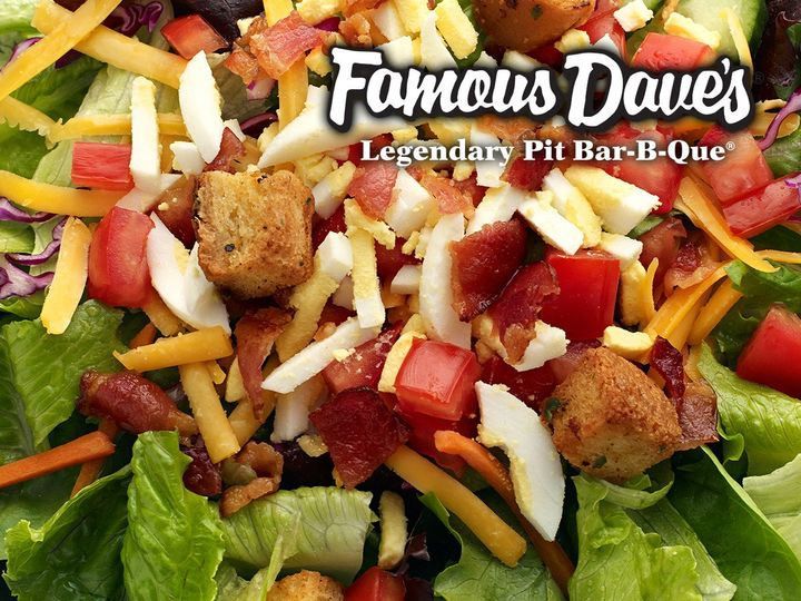 Tmx 1487890956669 Salad Billings wedding catering