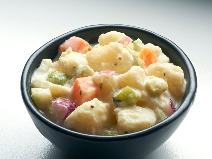 Tmx 1487891043265 Potato Salad Billings wedding catering