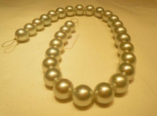 australian south sea golden pearls