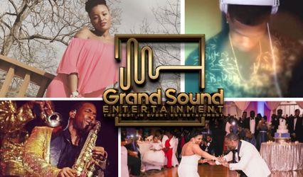 Grand Sound Entertainment