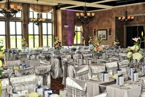 Alexis Wedding And Event Planning