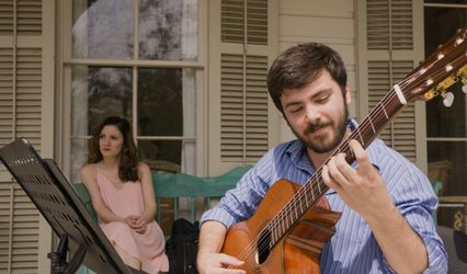 Sean Huddleston Guitar Music