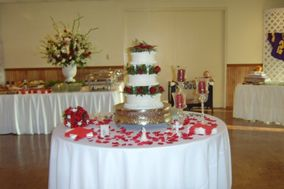 Timeless memories catering