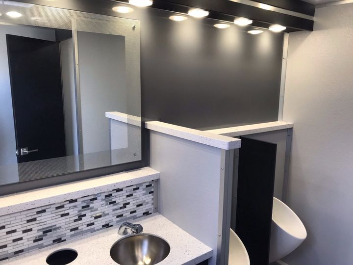 Urban Mens Room