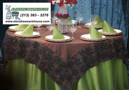 Alondras Warehouse - Event Rentals - Los Angeles CA - WeddingWire