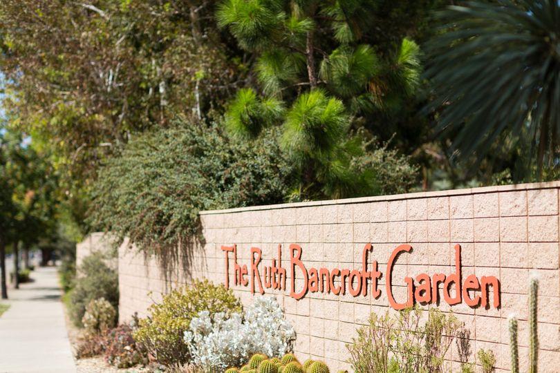 kenzi john ruth bancroft gardens wedding