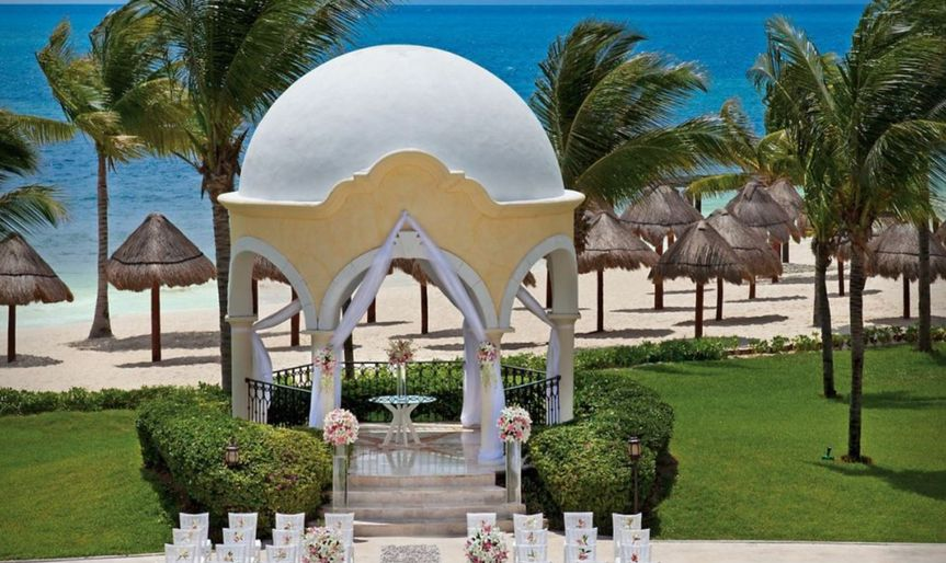 Secrets capri riviera maya