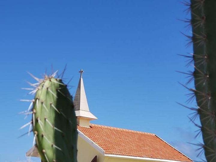 Tmx Aruba Chapel 51 1042469 Port Huron, MI wedding travel
