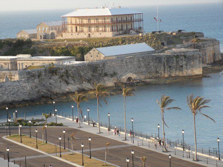 Tmx Bermuda 51 1042469 Port Huron, MI wedding travel