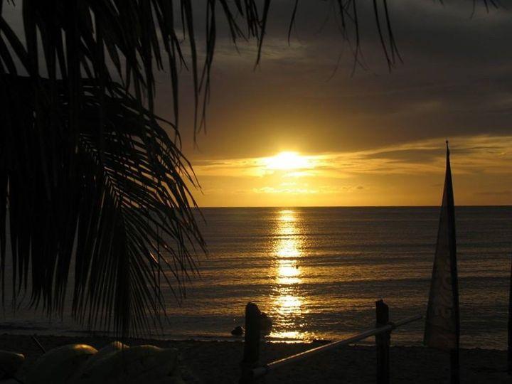 Tmx Cozumel Sunset1 51 1042469 Port Huron, MI wedding travel