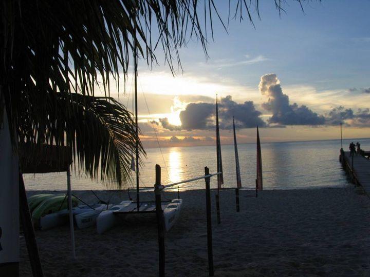 Tmx Cozumel Sunset 51 1042469 Port Huron, MI wedding travel
