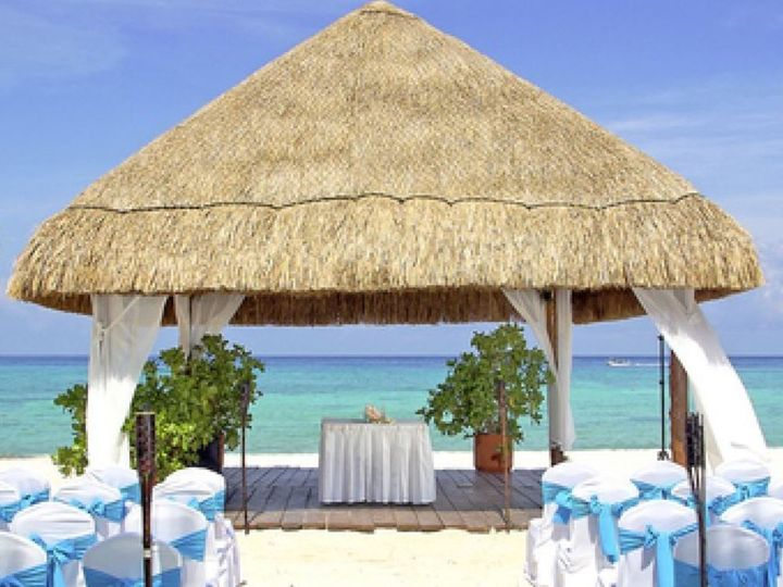 Tmx Occidental Cozumel Wedding 51 1042469 Port Huron, MI wedding travel