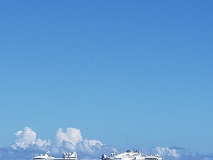 Tmx Princess Cruise 51 1042469 Port Huron, MI wedding travel