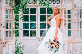 Little Wedding Extras