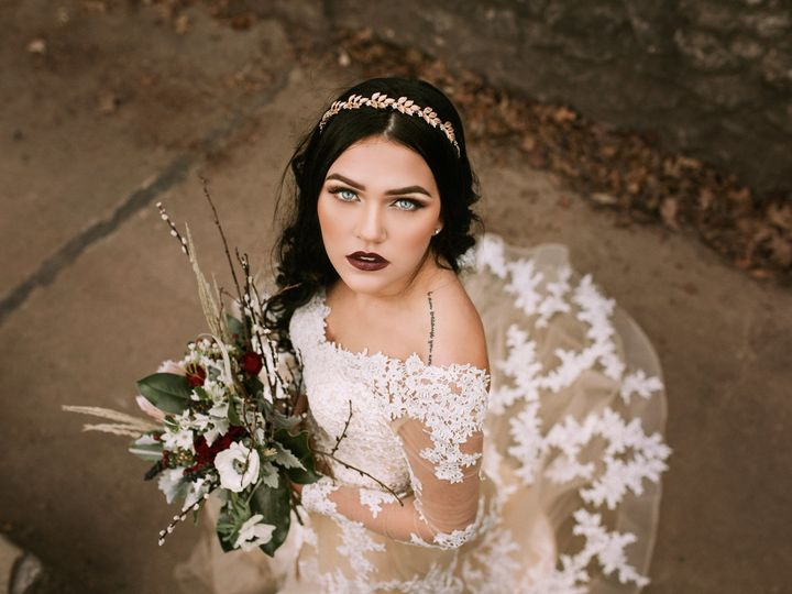 Tmx 1505158065552 Styled Turner Falls Shoot Submitting Dng 0104 Denton wedding florist