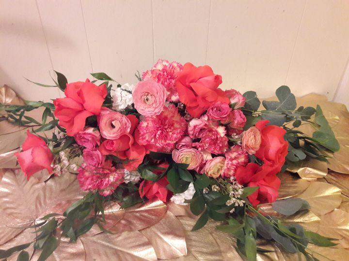 Tmx 1524789163 B609630e81504aa9 1524789161 5b5354ca2a442628 1524789155961 2 20180107 175746 Denton wedding florist