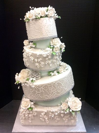 wedding cakes springfield oh yaya s cake shoppe wedding cake springfield tn 25518