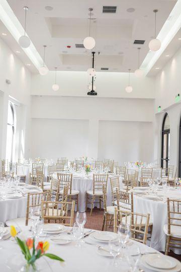 Sunset Room - elegant receptions