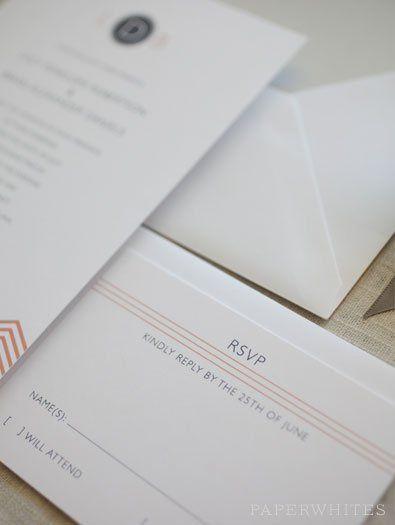 Tmx 1326370640152 ChevronFeature Cary wedding invitation