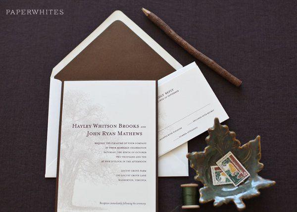 Tmx 1326370654855 OakLarge Cary wedding invitation