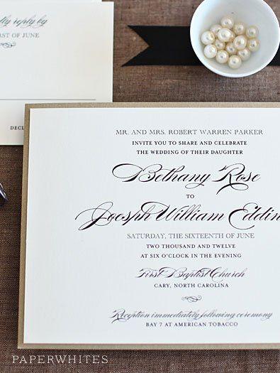 Tmx 1326370655917 MaryJaneImage Cary wedding invitation