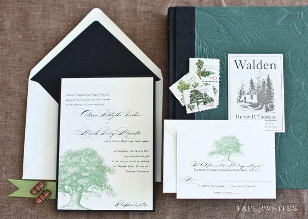 Tmx 1326370676457 UndertheOakFeature Cary wedding invitation