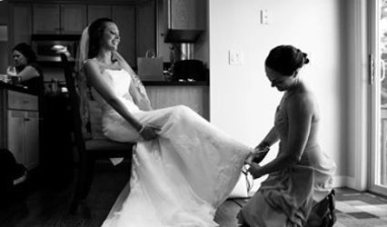 Bridals by Rochelle 1