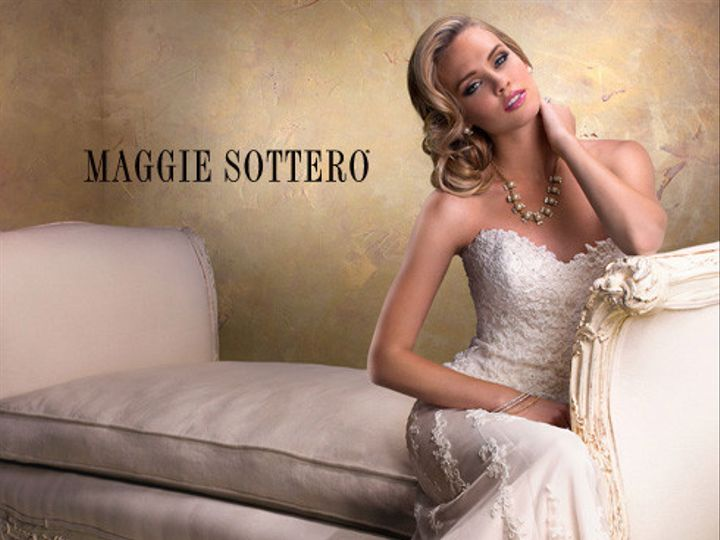 Tmx 1393525954773 Emma Maggi Whitinsville, MA wedding dress