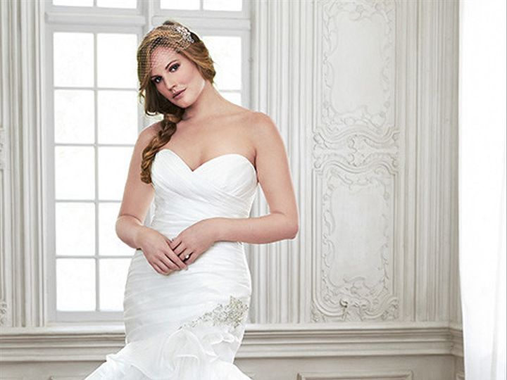 Tmx 1423759293970 3ms738 Whitinsville, MA wedding dress