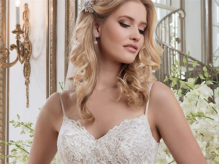 Tmx 1438883759725 8791 Justin Alexander Wedding Dress Sec01 Whitinsville, MA wedding dress