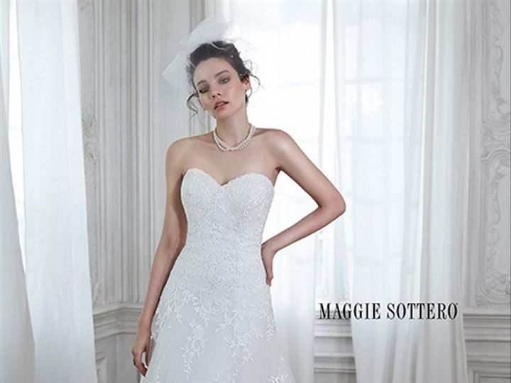 Tmx 1438883763170 Corrina Whitinsville, MA wedding dress