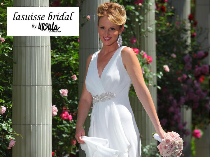 Tmx 1438891307855 Urula Of Switerland 2 Whitinsville, MA wedding dress