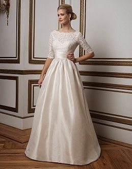 Tmx 1454530999671 Ja8816 Whitinsville, MA wedding dress