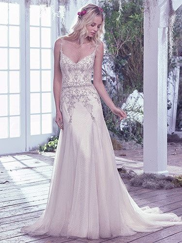 Tmx 1475009488993 Andraea 2nd Whitinsville, MA wedding dress