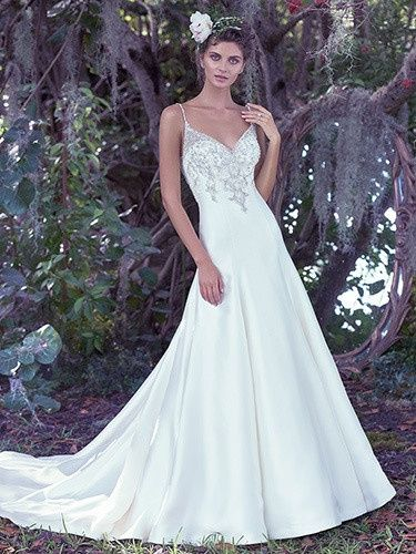 Tmx 1475009682200 Kimberlee Whitinsville, MA wedding dress