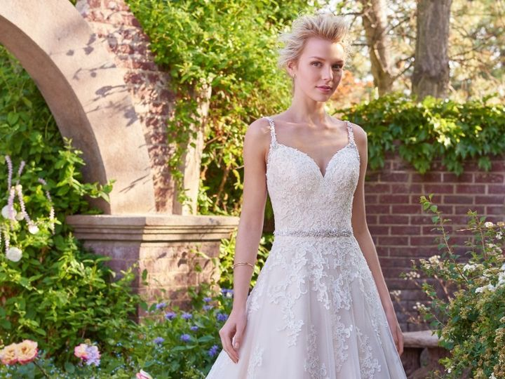 Tmx 1475009755247 Ri Allison Front Whitinsville, MA wedding dress