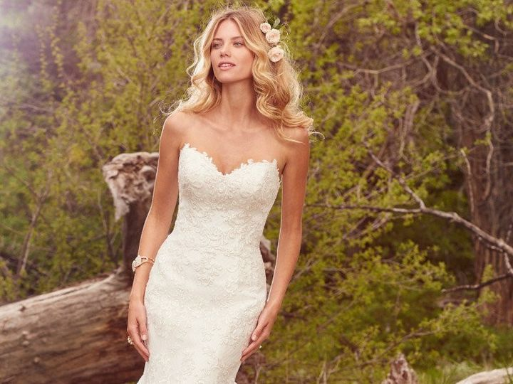 Tmx 1485541264830 Goldie Whitinsville, MA wedding dress