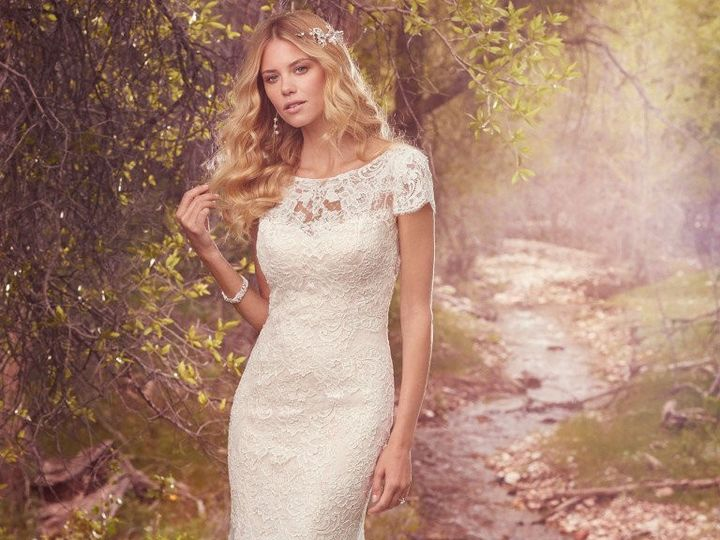 Tmx 1485541313100 Hudson 3pc Whitinsville, MA wedding dress