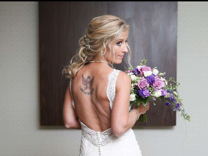 Tmx 1508882903013 Kara 1 Whitinsville, MA wedding dress
