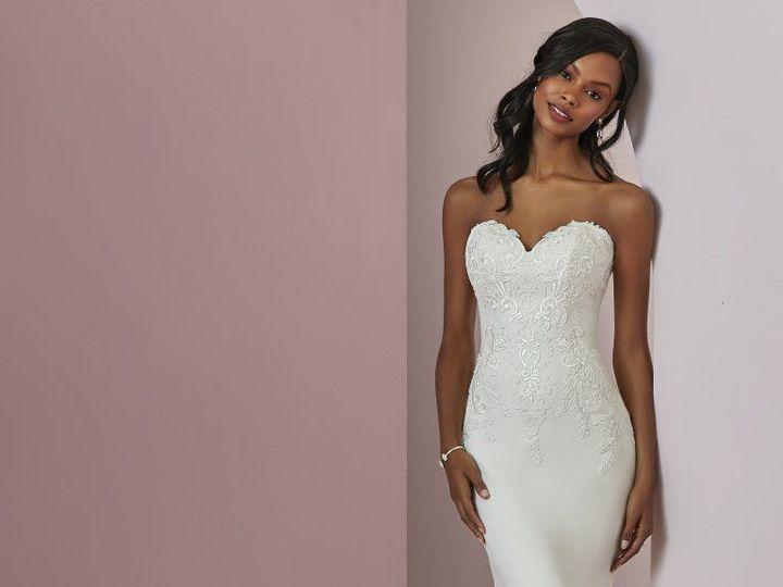 Tmx Billie 51 93469 159776053783109 Whitinsville, MA wedding dress