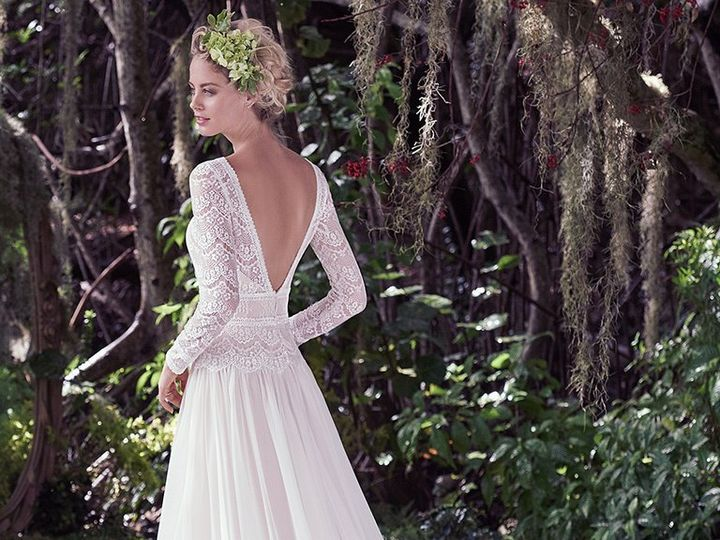 Tmx Maggie Sottero Deirdre 6mw834 Back 51 93469 159776502528983 Whitinsville, MA wedding dress