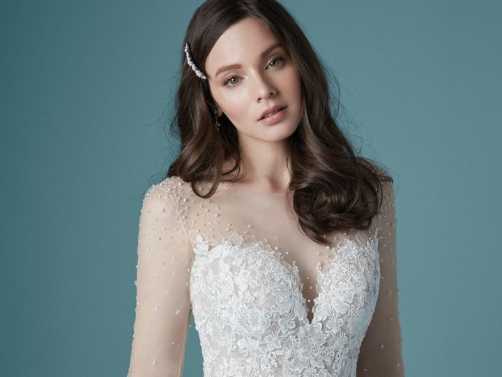 Tmx Pamela Fall 2020 51 93469 159776489339932 Whitinsville, MA wedding dress