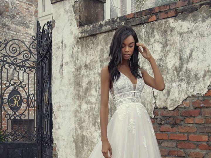 Tmx Raelynn 2 51 93469 159776070217267 Whitinsville, MA wedding dress