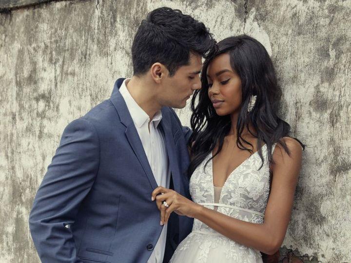 Tmx Raelynn 3 51 93469 159776070547900 Whitinsville, MA wedding dress